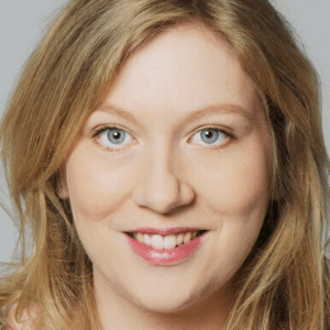 Speaker - Anabel Galster
