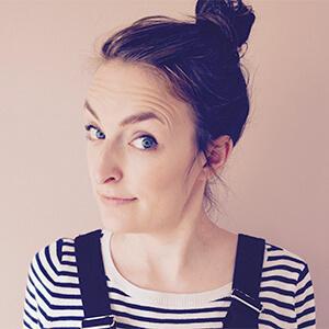 Speaker - Anna Noß