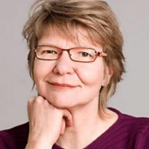 Speaker - Christine Ordnung