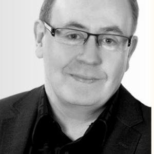 Speaker - Dr. Holger Wyrwa