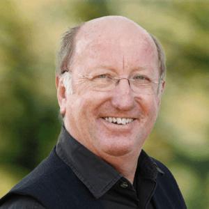 Speaker - Jan Uwe Rogge