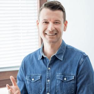 Speaker - Stefan Rieth