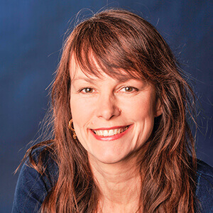 Speaker - Elisabeth Raffauf