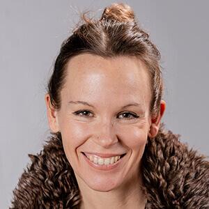 Speaker - Karin Abriel