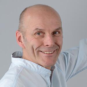 Speaker - Jürgen Grah